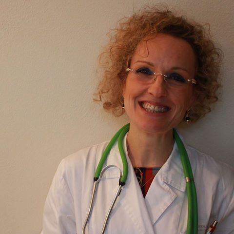 Dott.ssa Elisabetta Camporese